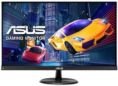 "Монiтор LCD 23.8"" Asus VP249QGR D-Sub, HDMI, DP, MM, 1920x1080, IPS, 144Hz, 1ms, FreeSync - купити в інтернет-магазині Coolbaba Toys"