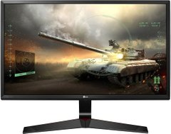 "Монiтор LCD 27"" LG 27MP59G-P HDMI, DP, IPS, 99%SRGB, FreeSync - купити в інтернет-магазині Coolbaba Toys"