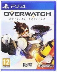 Activision Blizzard Overwatch Legendary Edition [Blu-Ray диск] (PlayStation) - купить в интернет-магазине Coolbaba Toys