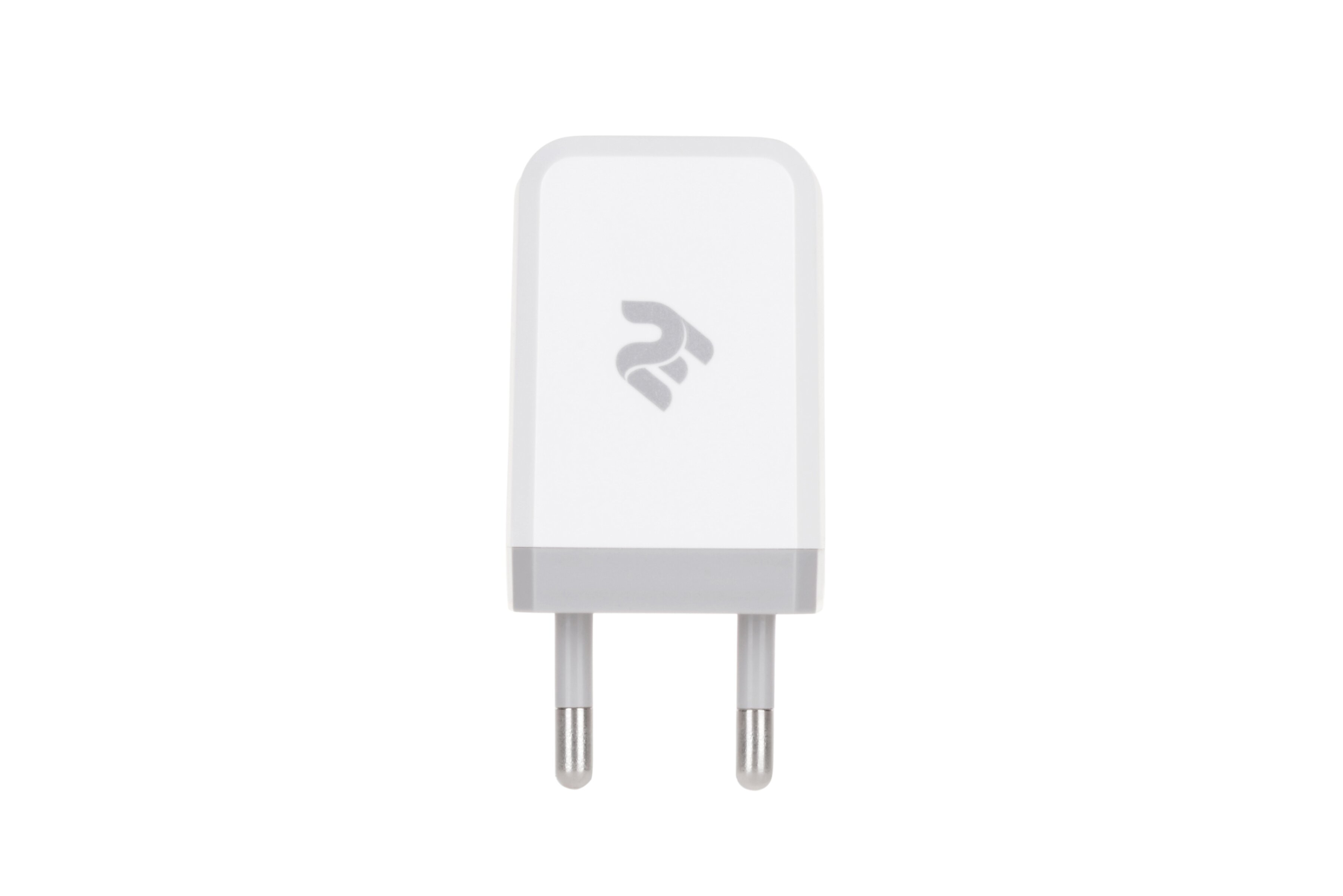 2E Сетевое ЗУ USB Wall Charger USB [2E-WC1USB2.1A-W]